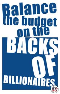 Balance-the-budget