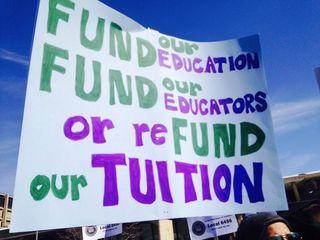 Fund or Refund