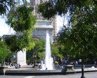 Washingtonsquarefountain